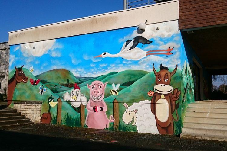 atelier street art ecole cfa