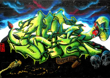 festival graffiti hip hop