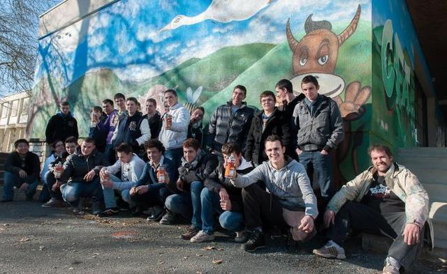 atelier graffiti street art cfa