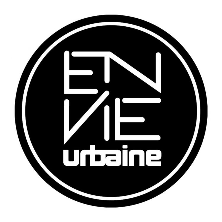 Logo envie urbaine niort